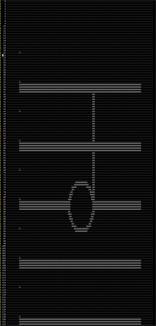 Coding Game 2013 11 22 notes de musiques fichier décompressé au format texte