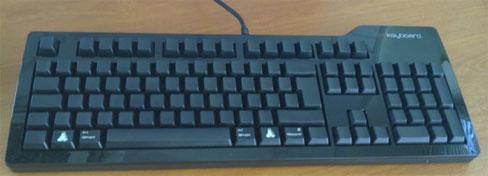 DAS Keyboard - vue générale