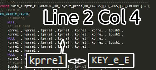 Ergodox configurator source layer 0 functions