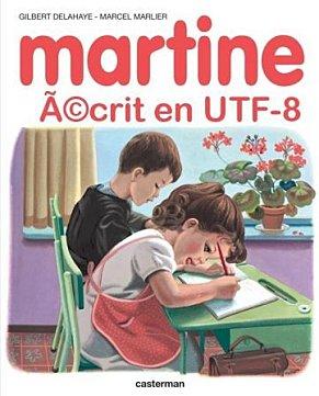 Martine installe un antivirus