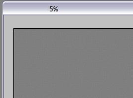 Zoom 5 pourcent