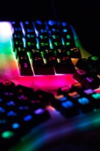 Ergofip - international  ergonomic mechanical hightech customizable keyboard